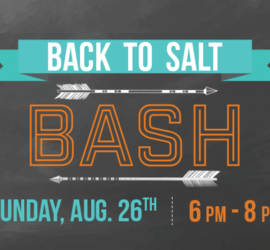 Back to SALT Bash